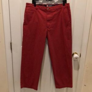 Like New Men's Chaps Chinos